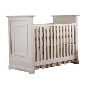 Chesapeake Lifetime 2-in-1 Convertible Crib