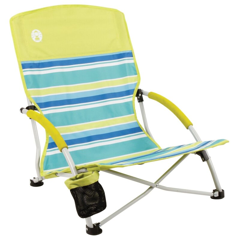0d236900c4 Deluxe Folding Beach Chair
