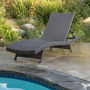Outdoor Lounge Chairs Youll Love Wayfair