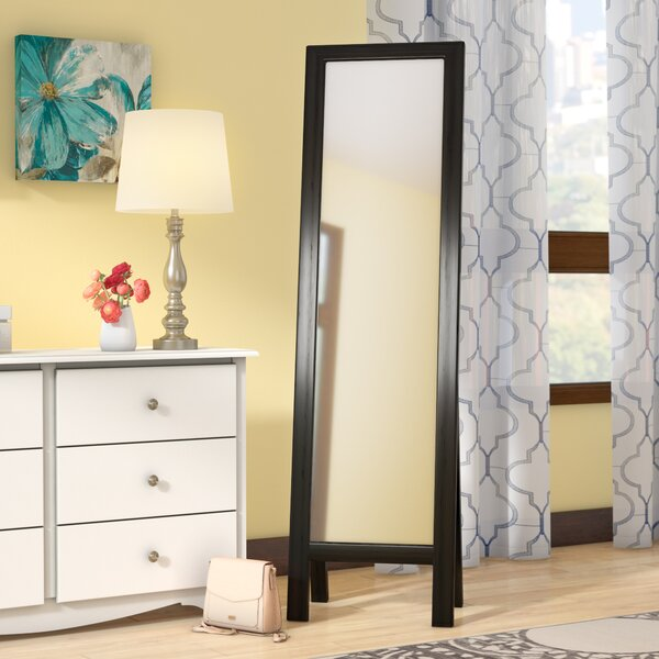 Large Floor Mirror Easel | Wayfair