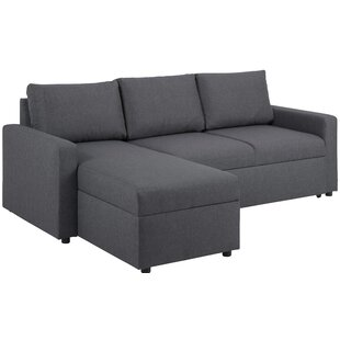 Hazley Sleeper Corner Sofa Bed