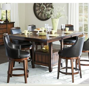 helland dining table