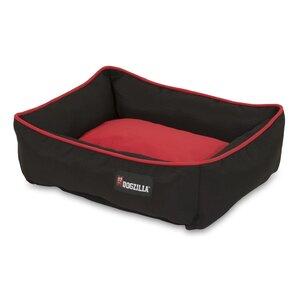Rectangular Lounger Dog Bed