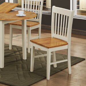 Stacy Solid Wood Dining Chair