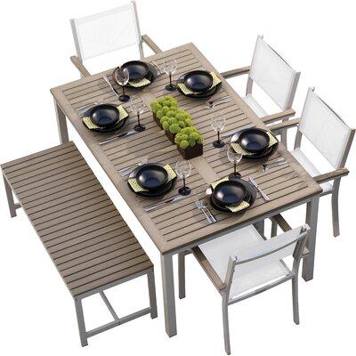 Modern Outdoor Dining Sets Allmodern