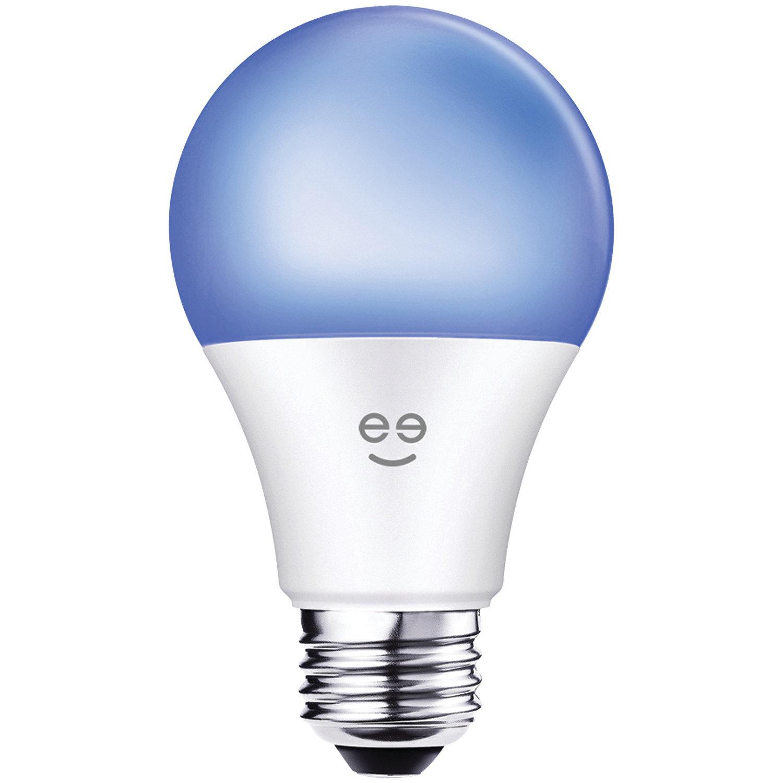 Geeni 65W E26 Dimmable LED Light Bulb