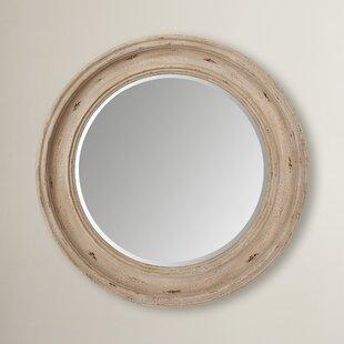 40 Inch Round Mirror Wayfair