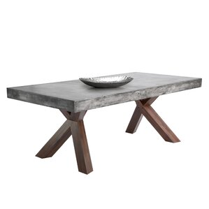 MIXT Warwick Dining Table by Sunpan Modern