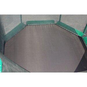 16' Octagon Magic Circle Trampoline