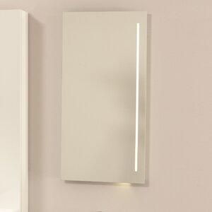 LED-Spiegel Colona von Belfry Bathroom