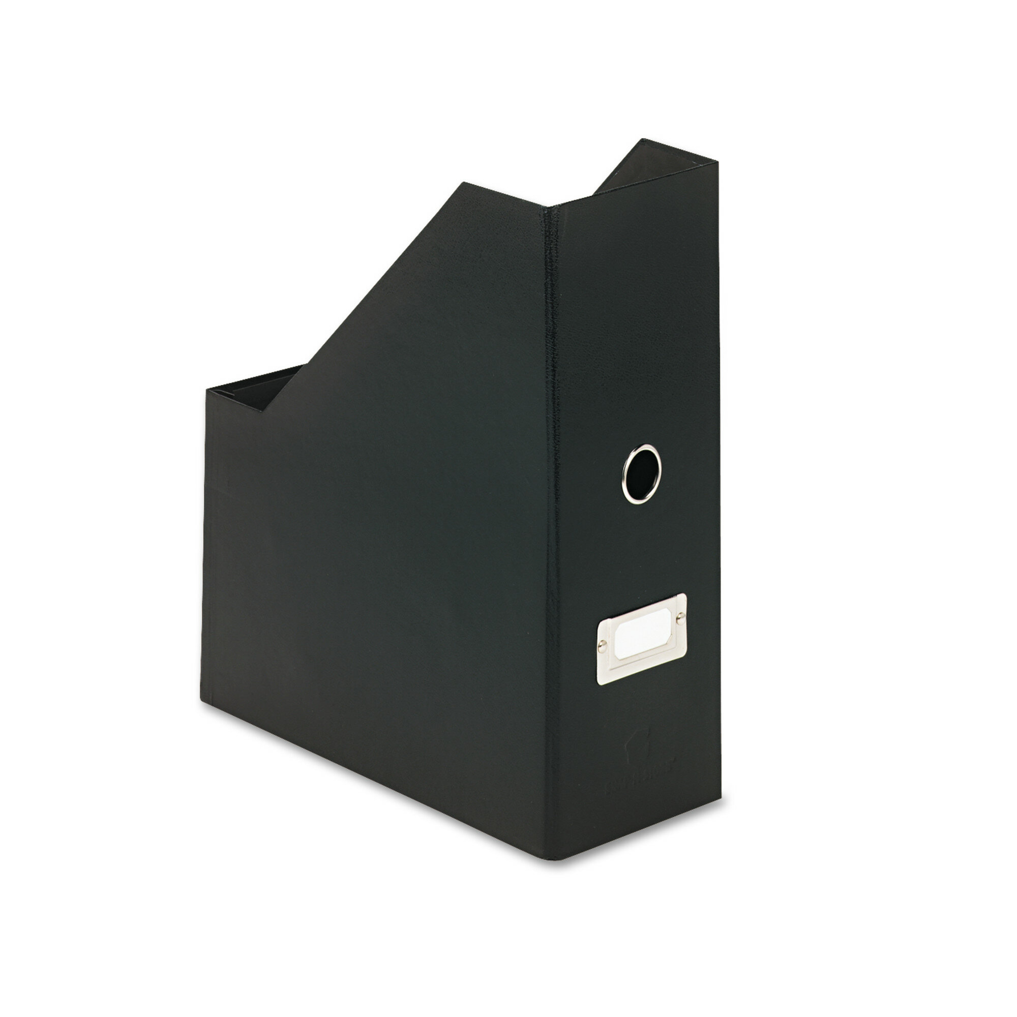 09d365d159b IDEASTREAM CONSUMER PRODUCTS Snap-N-Store Heavy-Duty Fiberboard Magazine  File with PVC Laminate   Reviews