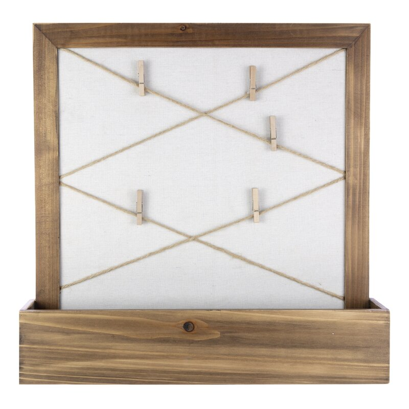 c75ebc3005 Gracie Oaks Runge Wall Shelf | Wayfair