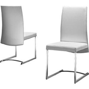 Skyler Upholstered Dining Chair (Set of 8)