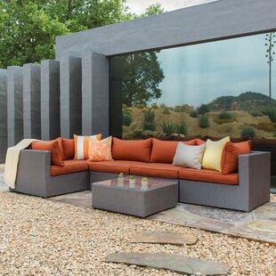 Heavy Duty Wicker Patio Furniture Wayfair