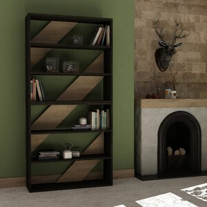 Double Bookcase von ClearAmbient