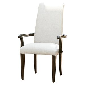 Dianna Arm Chair (Set of 2) by Darby Home Co