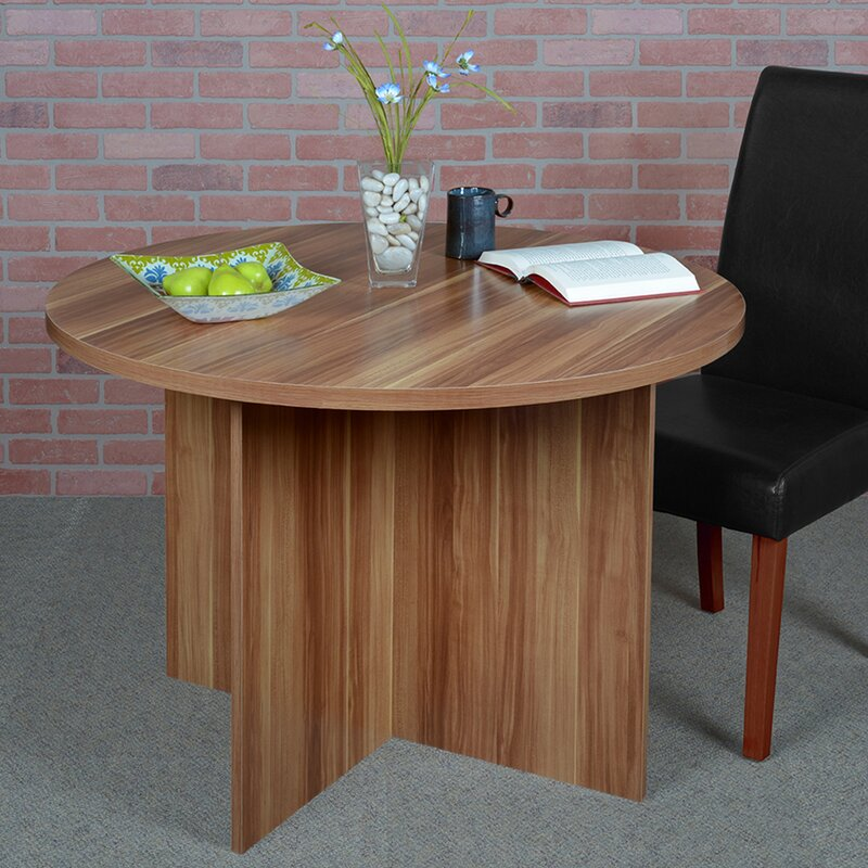 Niche Mod Round Dining Table