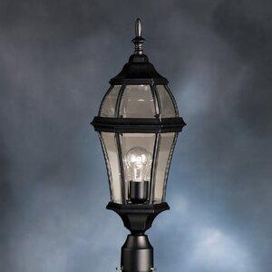 Connan Outdoor 1-Light Lantern Head