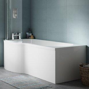 Shower Bath Front Panel by Premier