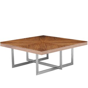Onshuntay Square Coffee Table