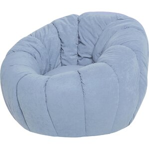 Lara Swivel Papasan Chair by Latitude Run