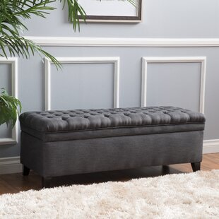 Storage Ottomans Youu0027ll Love | Wayfair