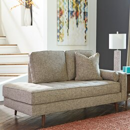 Merveilleux Chaise Lounges