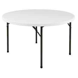Charmant Costco Round Folding Table | Wayfair