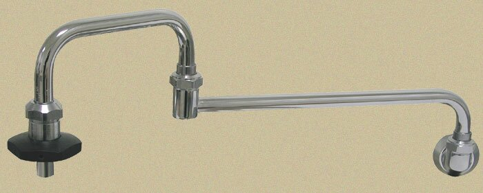 A-Line by Advance Tabco Touch Pot Filler