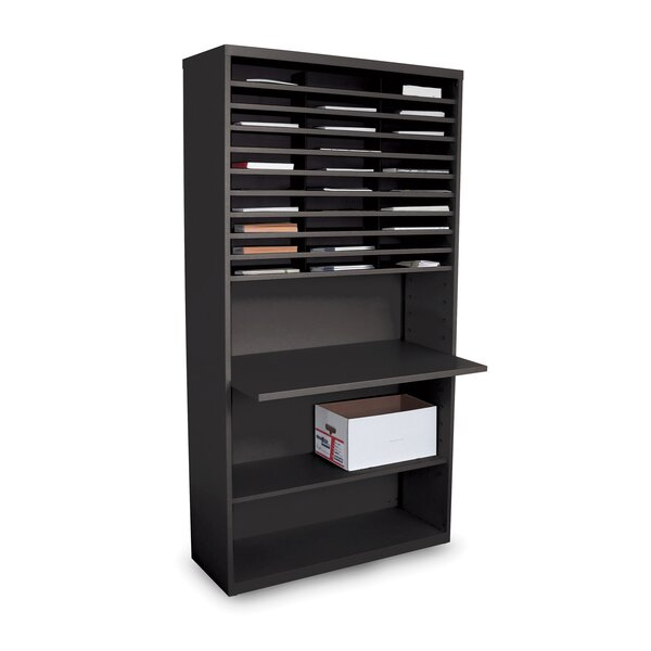 Marvel Office Furniture Mail Sorter Workstation With