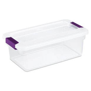 Beau Storage Container I (Set Of 12)