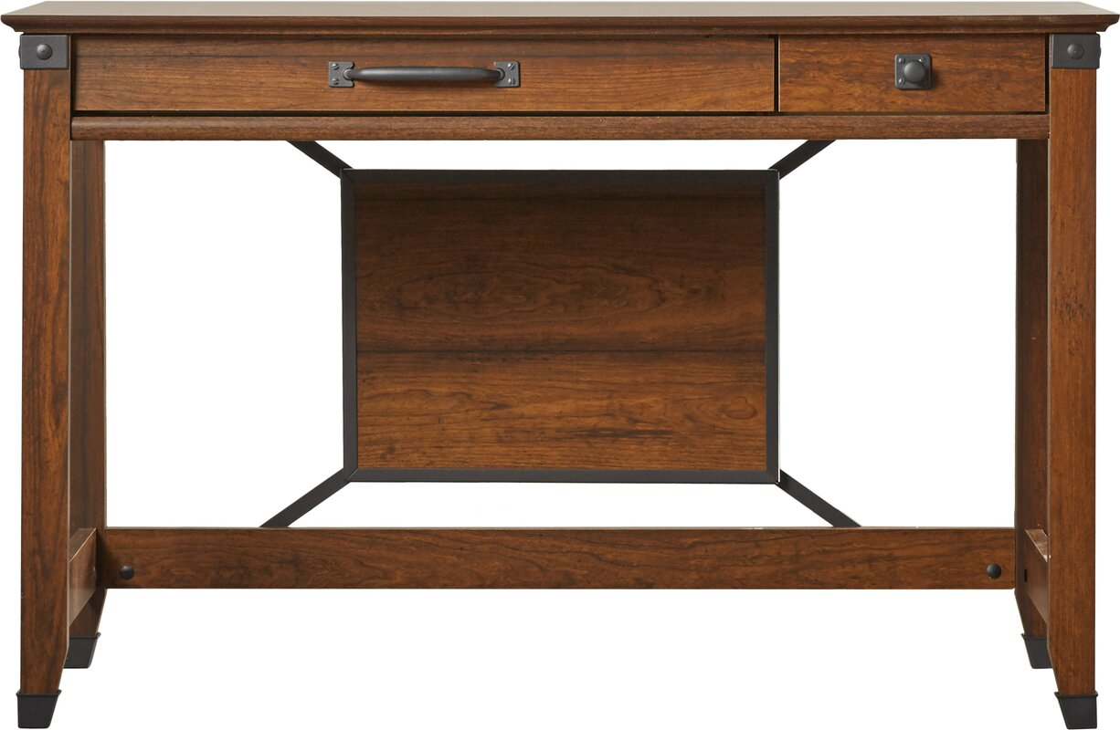 Newdale 2 Drawer Writing Desk