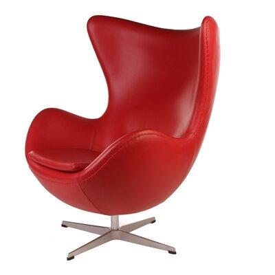 Bradsher Egg Chair