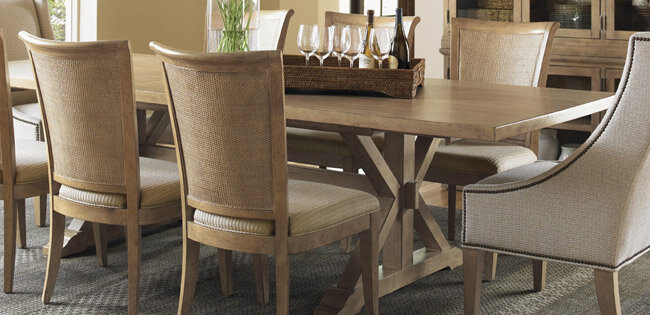 Superb How To Choose The Right Size Dining Chairs Wayfair Home Interior And Landscaping Ymoonbapapsignezvosmurscom