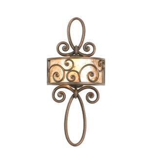 94094c15db0c Antique Copper Sconces You'll Love | Wayfair