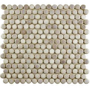 Penny Floor Tile | Wayfair