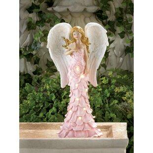 Male Angel Statues | Wayfair