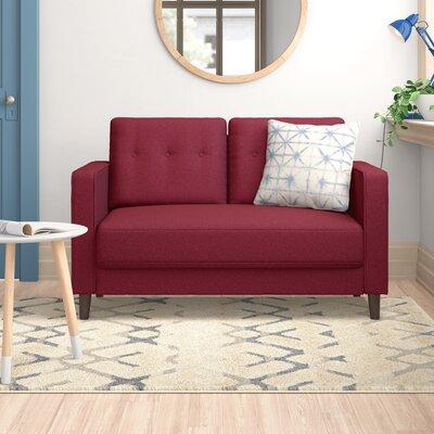 Red Sofas You Ll Love Wayfair