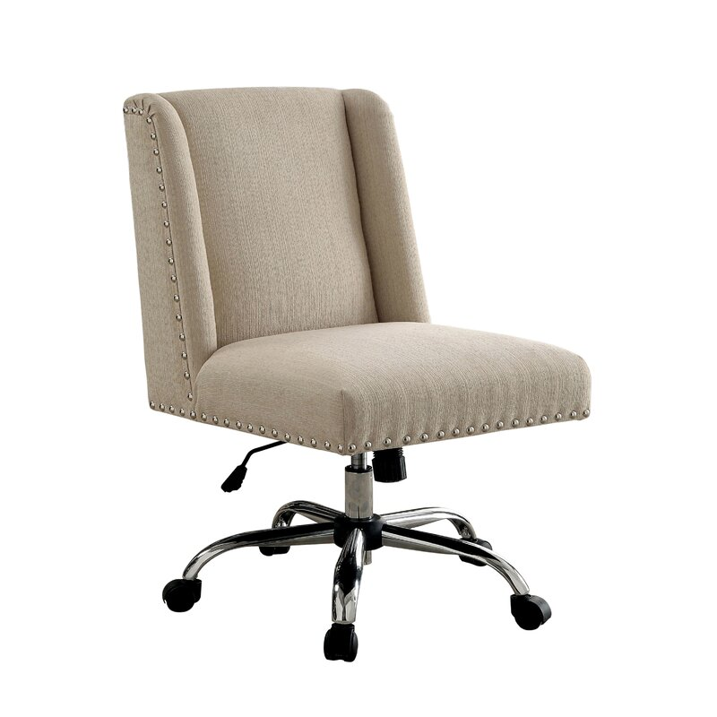 Corktown Contemporary Office Mid Back Desk Chair