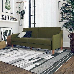 kiwi green sofa wayfair rh wayfair com Blue Kiwi Golden Kiwi