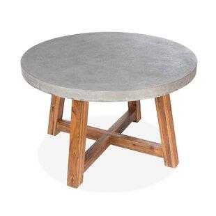Colegrove Concrete Dining Table