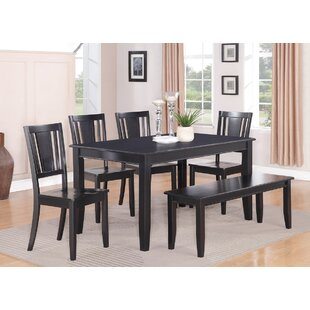 Stupendous Solid Maple Dining Table Set Wayfair Ibusinesslaw Wood Chair Design Ideas Ibusinesslaworg