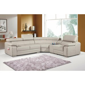 Sectional by BestMasterFurniture