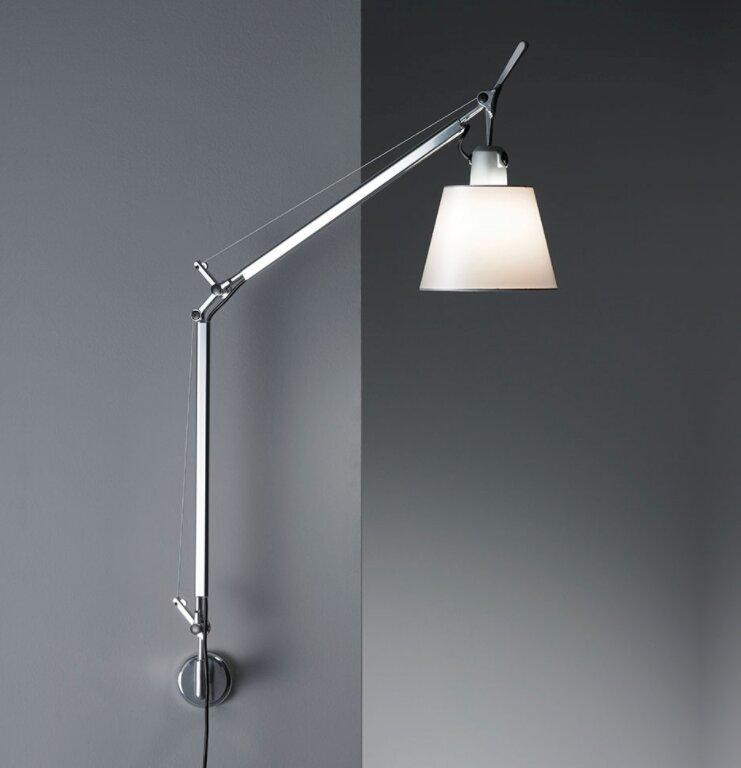Good Tolomeo Swing Arm Lamp