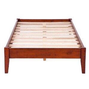 Platform Bed by Merax