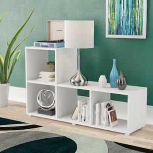 Erica Sleek Lagarto Cube Unit Bookcase