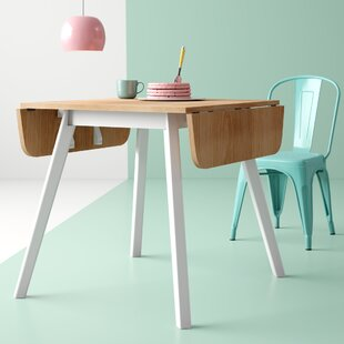 Aaliyah Zest Drop Leaf Dining Table New Design