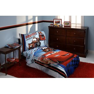 Race Car Bedding Set Twin | Wayfair