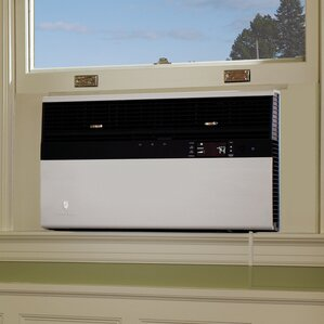 Kuhl 10,000 BTU Energy Star Window Air Conditioner With Remote