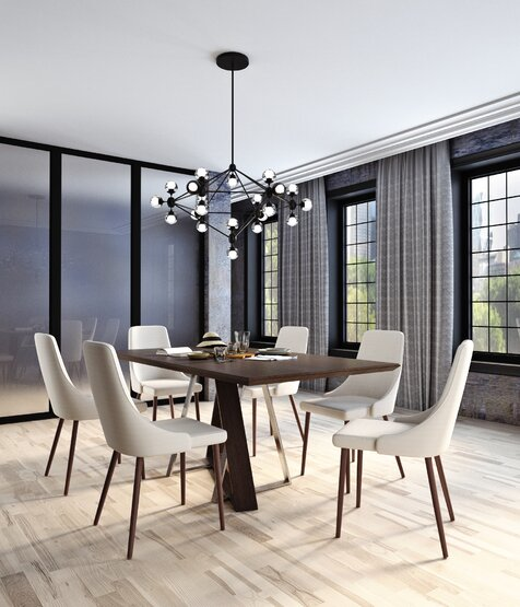 5000+ Dining Room Design Ideas | Wayfair